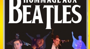 Homage au Beatles